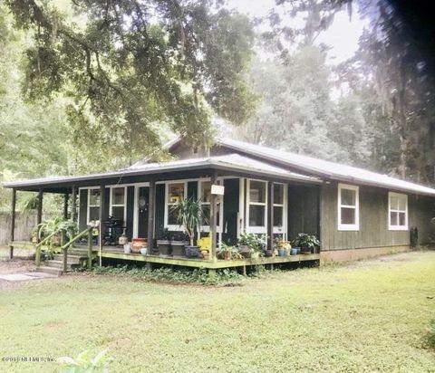 114 Horton Ln, Florahome, FL 32140