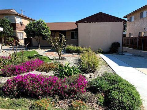 Photo of 1512 S Garfield Ave, Alhambra, CA 91801