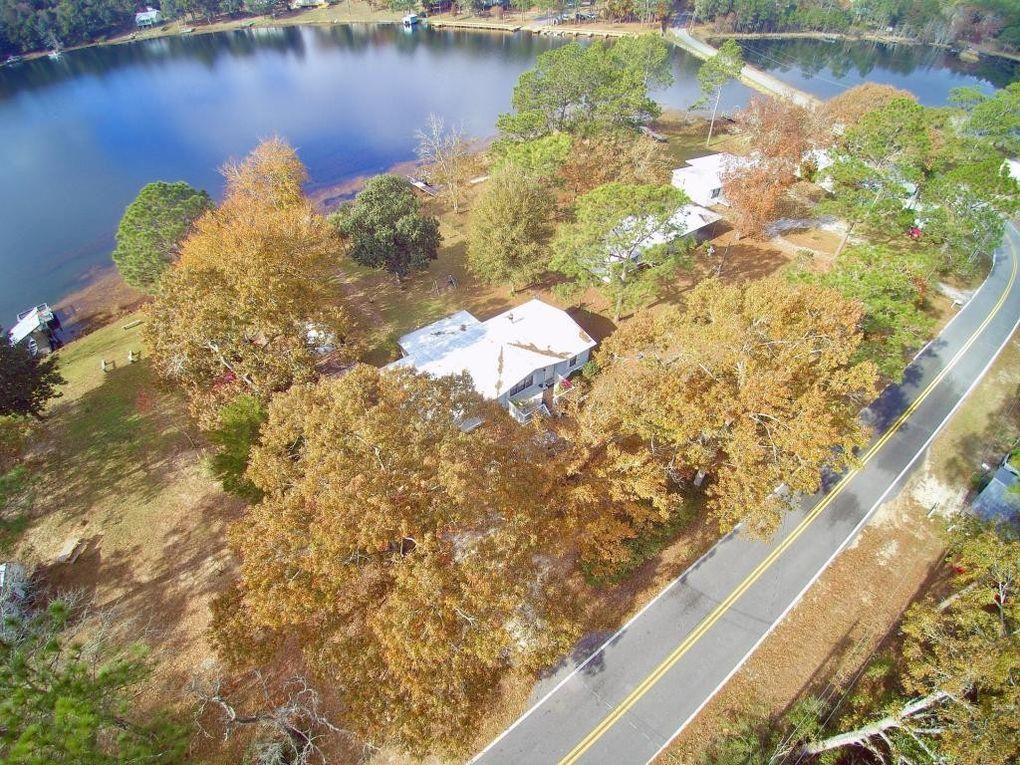 600 Paradise Island Dr, Defuniak Springs, FL 32433