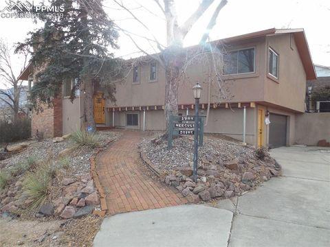 1705 Hercules Dr, Colorado Springs, CO 80905