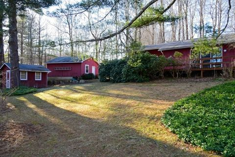 Photo of 76 Prospect Lake Rd, Egremont, MA 01230
