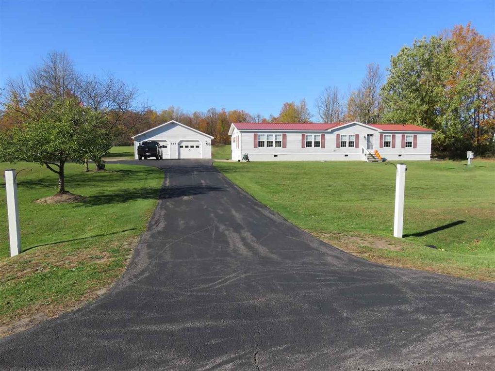 747 State Route 95 Moira, NY 12957