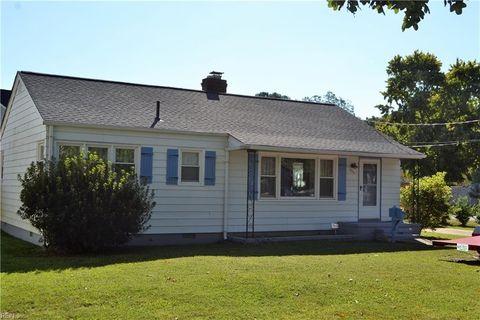 530 Harpersville Rd Newport News VA 23601