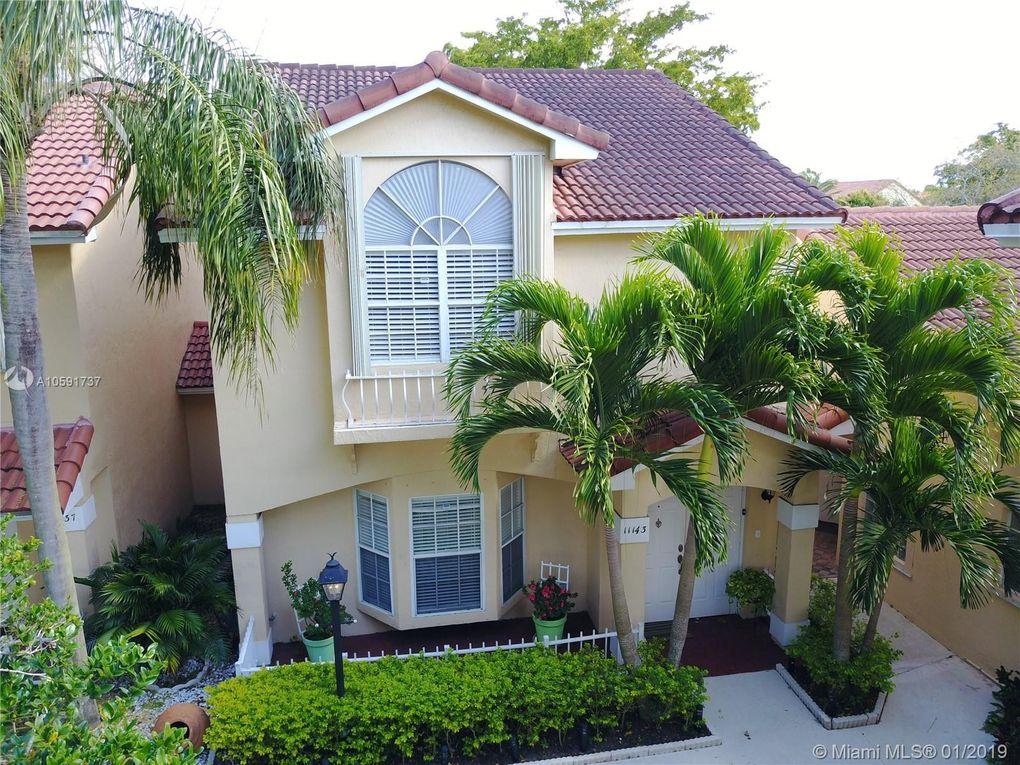 11143 Sw 152nd Ct, Miami, FL 33196