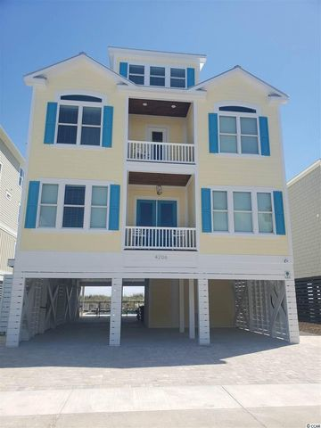 Photo of 4206 N Ocean Blvd, North Myrtle Beach, SC 29582
