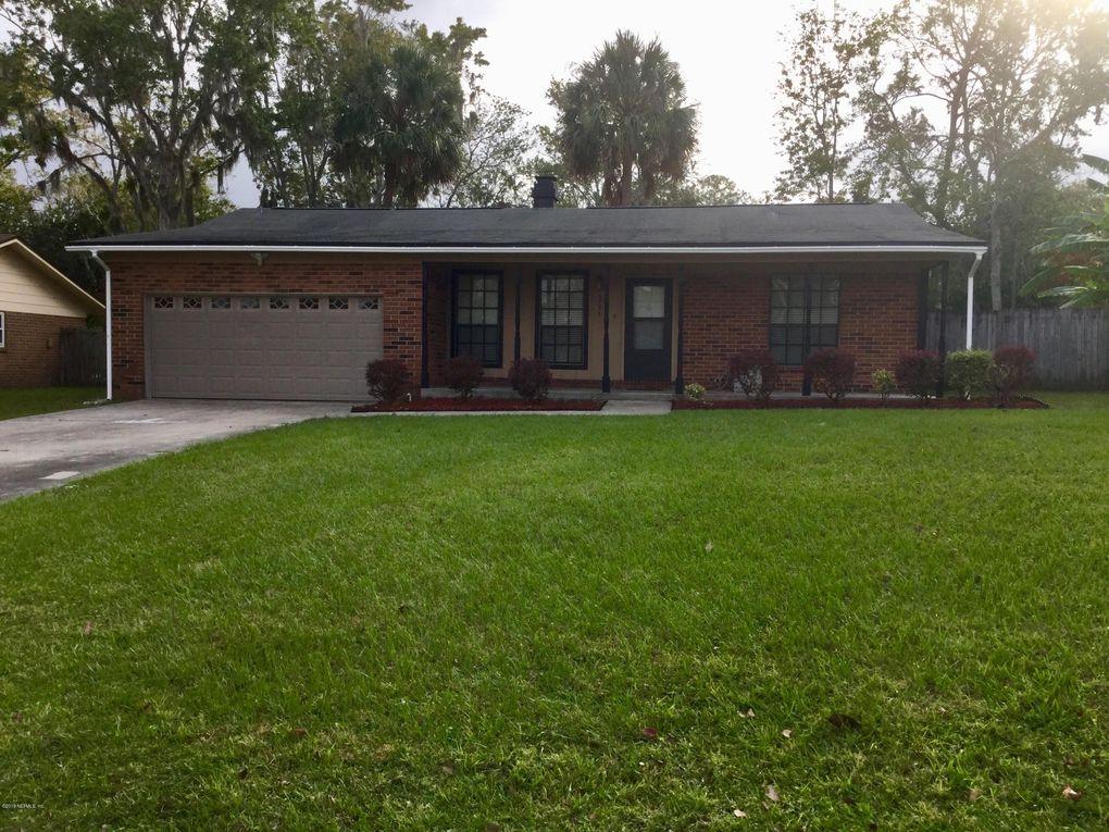 5775 Springhaven Dr, Orange Park, FL 32065