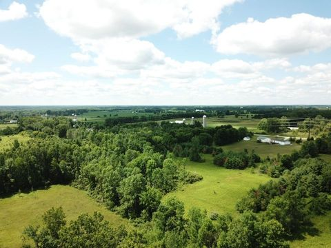 Photo of Military Rd, Stiles, WI 54139