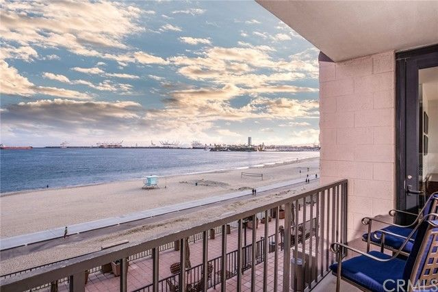 1750 E Ocean Blvd Unit 109 Long Beach, CA 90802