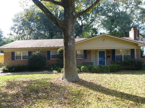 4528 Hartman Rd, Jacksonville, FL 32225
