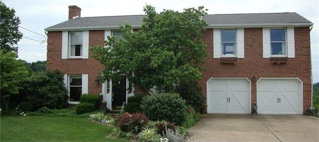 7 sunnycrest dr cecil pa 15321 home for sale and real estate listing