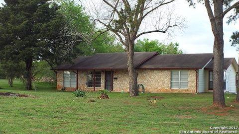60 County Road 360 Unit Boxa, La Vernia, TX 78121