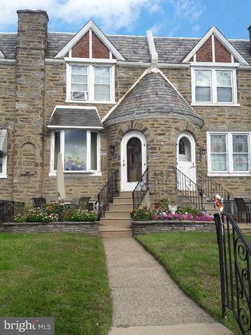 3055 Magee Ave, Philadelphia, PA 19149