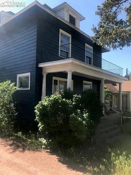 511 N Wahsatch Ave, Colorado Springs, CO 80903