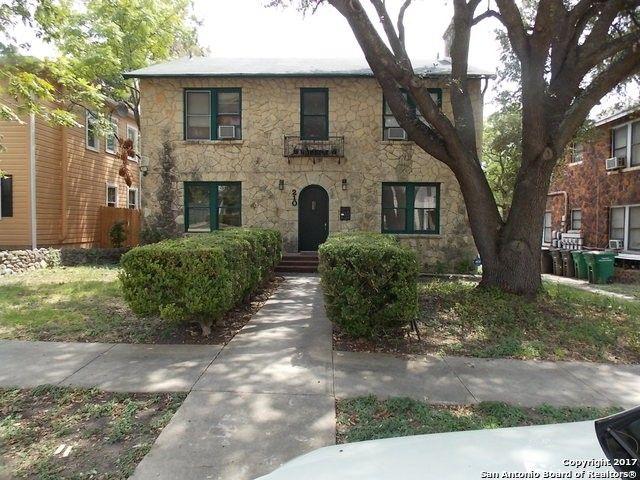 210 W Ridgewood Ct Apt 1, San Antonio, TX 78212