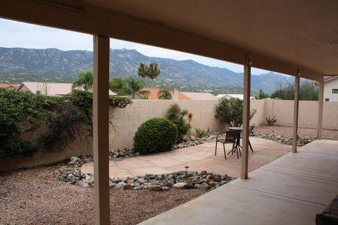 37975 S Mountain Site Dr, Saddlebrooke, AZ 85739