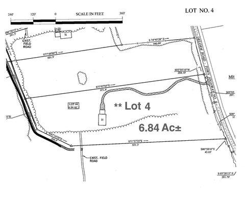 Tbd Delorm Rd Unit 4, Leicester, VT 05733