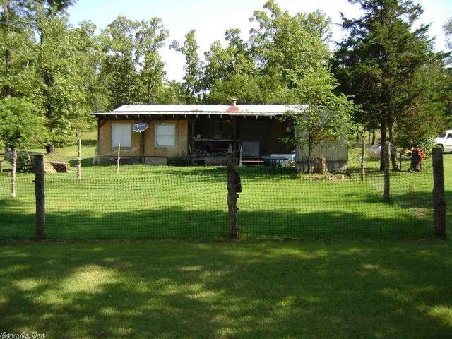 741 sliver fox ridge rd glencoe ar 72539 for Home 741 741