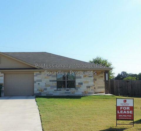 Photo of 1513 Chance Ct, Belton, TX 76513