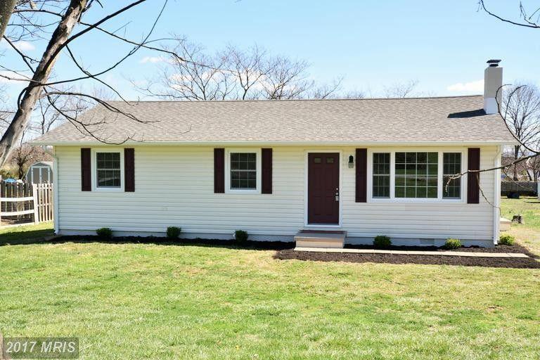 752 Welltown Rd Winchester, VA 22603