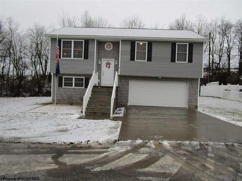Photo of 45 Kylie St, Reedsville, WV 26547