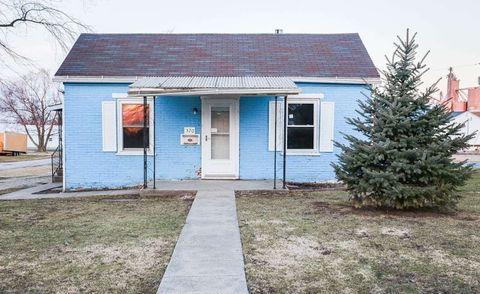 320 S Marion St, Mount Pulaski, IL 62548