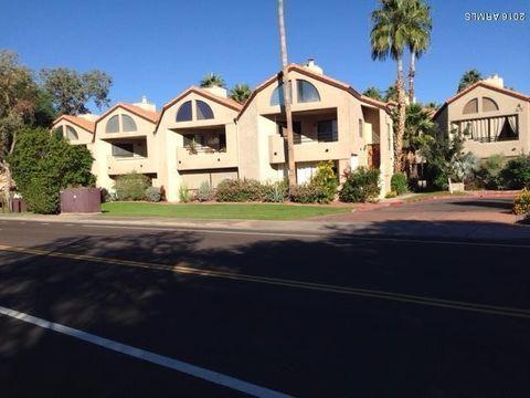 10301 N 70th St Unit 138, Paradise Valley, AZ 85253