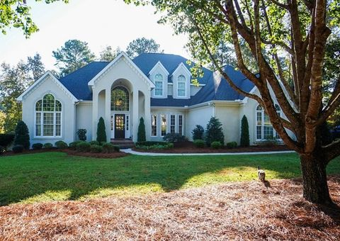 Macon GA Real Estate