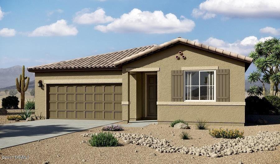 9426 N Andrina Dr, Tucson, AZ 85741