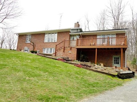 8930 County Road 5 S, West Liberty, OH 43357