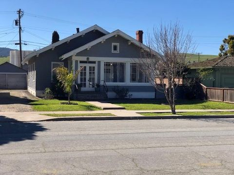 Photo of 79 2nd St, Spreckels, CA 93962
