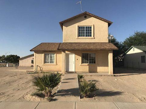 Photo of 1436 E Constitution St, San Luis, AZ 85349