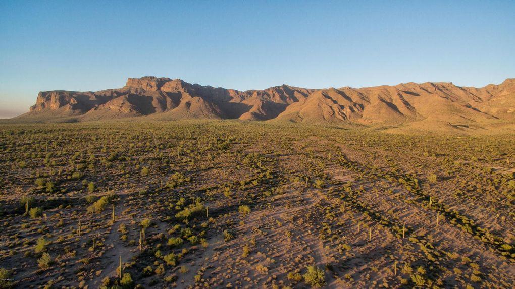 9540 E Cloudview Acres Ave Lot 10, Gold Canyon, AZ 85118
