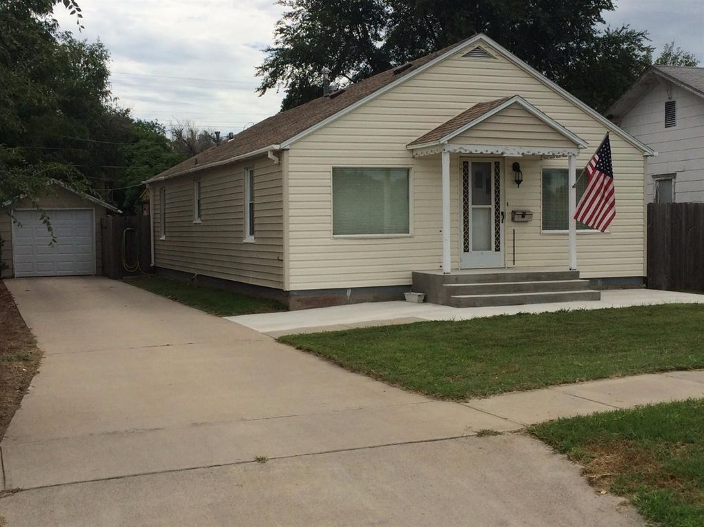 606 N 13th St Garden City Ks 67846 Realtor Com 174