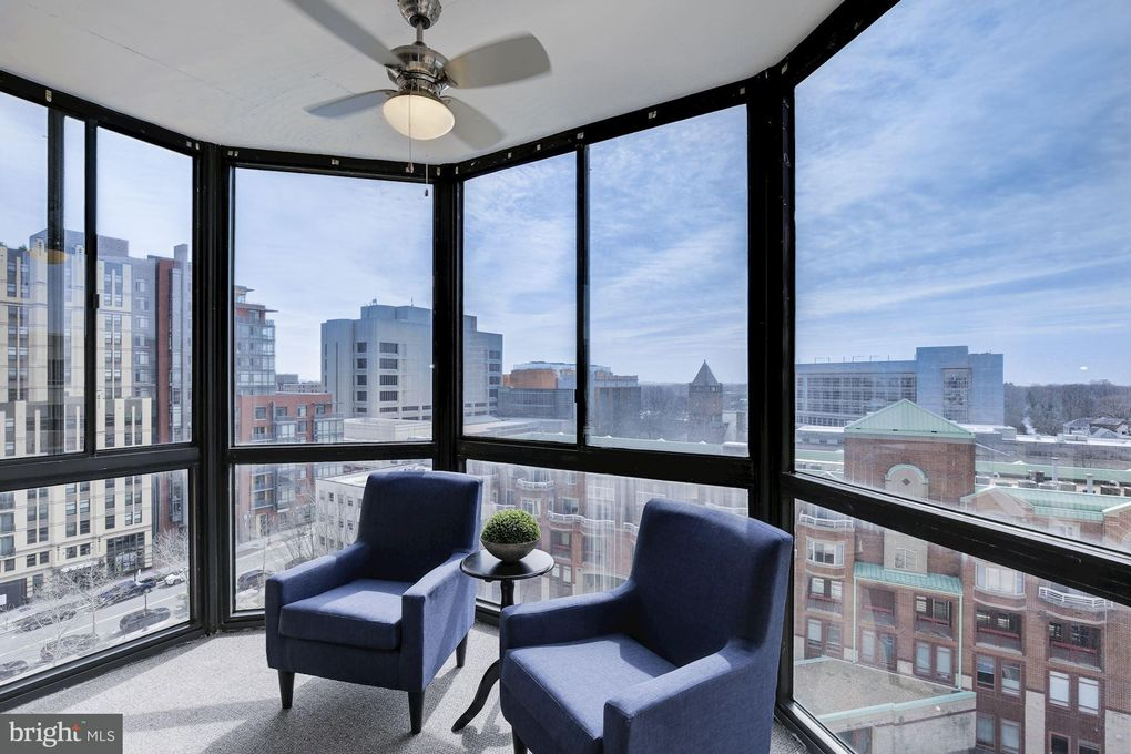 24 Courthouse Sq Apt 801, Rockville, MD 20850