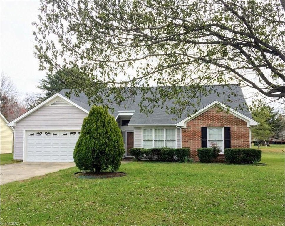 2711 Castle Croft Rd Greensboro Nc 27407