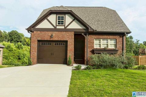 121 Kingston Rdg, Birmingham, AL 35211