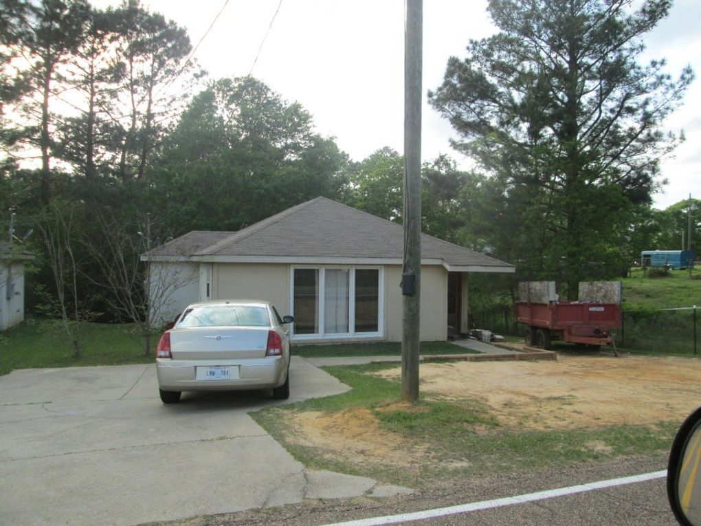 1215 And 1217 Carter Cir, Purvis, MS 39475