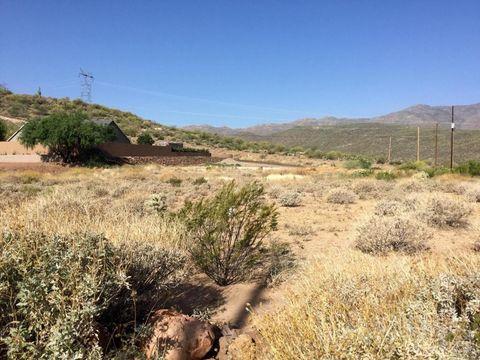 33200 S Summit Dr Lots 9 & 10, Black Canyon City, AZ 85324