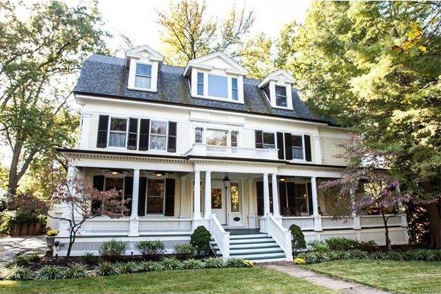 420 oakwood ave webster groves mo 63119 home for sale real estate. Black Bedroom Furniture Sets. Home Design Ideas
