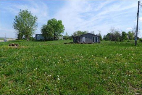 1035 Highway Z, Fredericktown, MO 63645