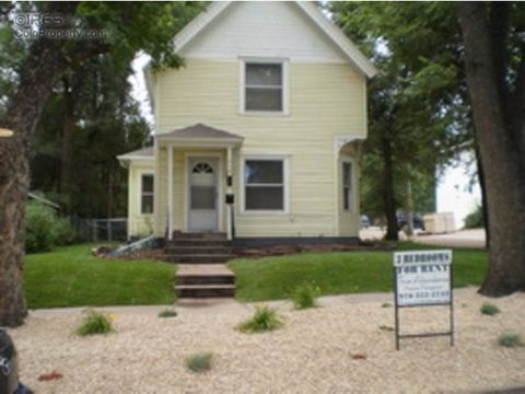 Scott Realty Co - Search for Properties in Greeley, CO