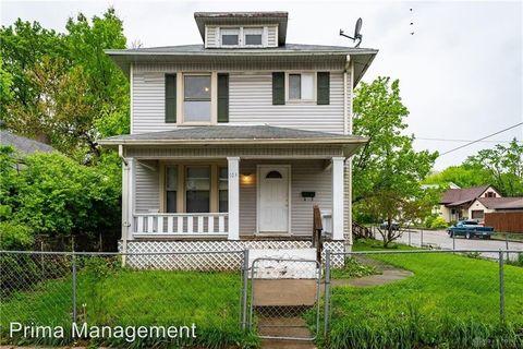 Photo of 103 Edgar Ave, Dayton, OH 45410