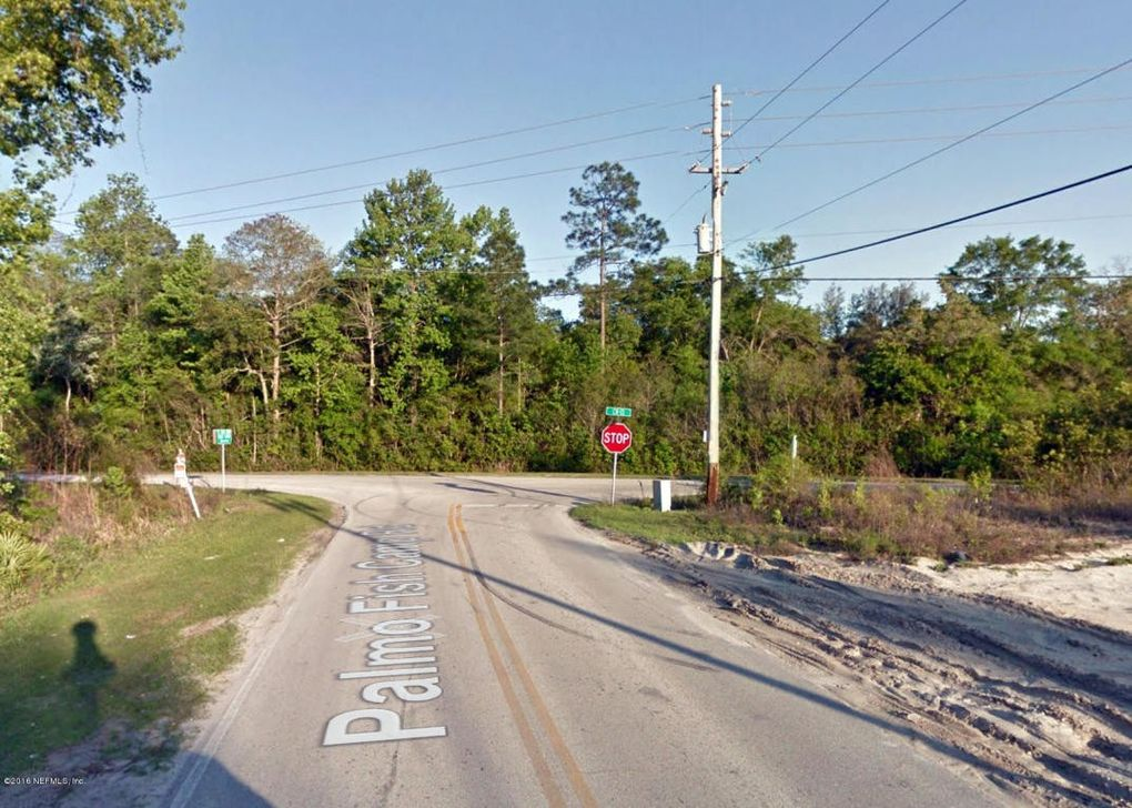 7600 palmo fish camp rd st augustine fl 32092 for Fish camps for sale in florida
