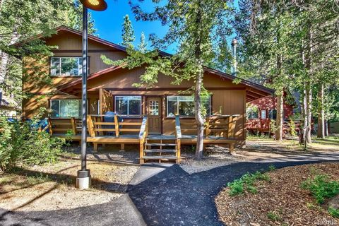 South Lake Tahoe, CA Real Estate - South Lake Tahoe Homes