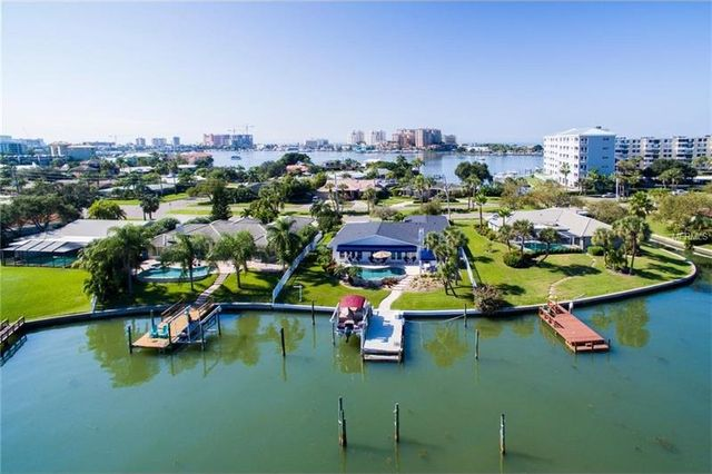 Real Estate For Sale In Island Way Clearwater Fl