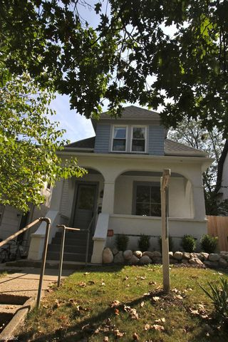 Photo of 534 N State St, Ann Arbor, MI 48104