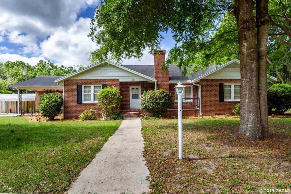 24129 NW 188th Ave High Springs, FL 32643