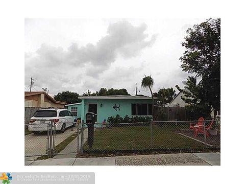 427 Winters St, West Palm Beach, FL 33405