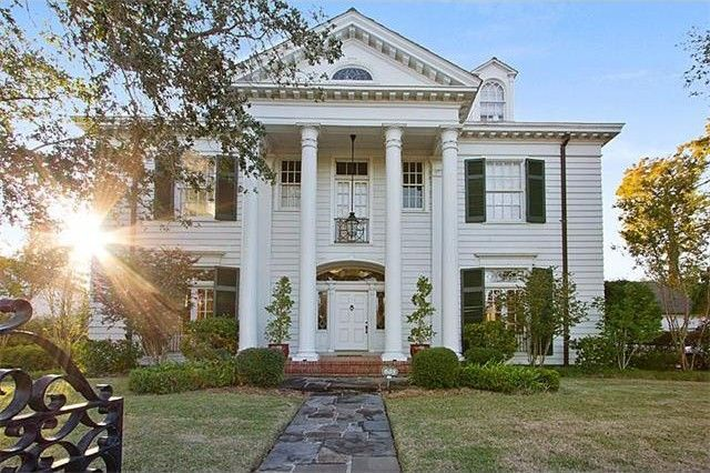 608 iona st metairie la 70005 for Home builders in louisiana