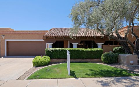 Photo of 8095 E Via Del Desierto, Scottsdale, AZ 85258